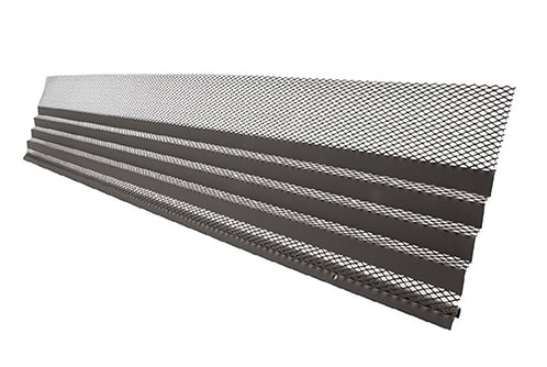 Aluminum Mesh Guards
